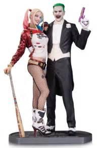 自殺突擊隊 dc 小丑與小丑女雕像組 正義聯盟俱樂部專區 pantoy figure hobby taiwan powered by discuz