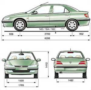 Peugeot 406 Dimensions Index Of Var Albums Blueprints Car Blueprints Pegeot