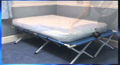 full size folding bed folding bed full size eckman full size portable folding bed in a bag folding foam