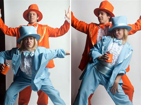 dumb and dumber costumes 25 awesome 90s costumes brit co