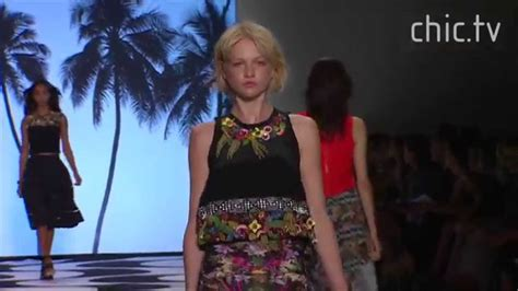 Ny Fashion Week Miller by Miller New York Fashion Week 2015 Ready To