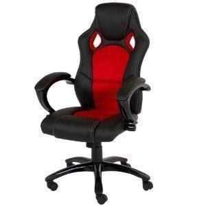 sillas deportivas oficina las mejores sillas de oficina 2019 espaciohogar