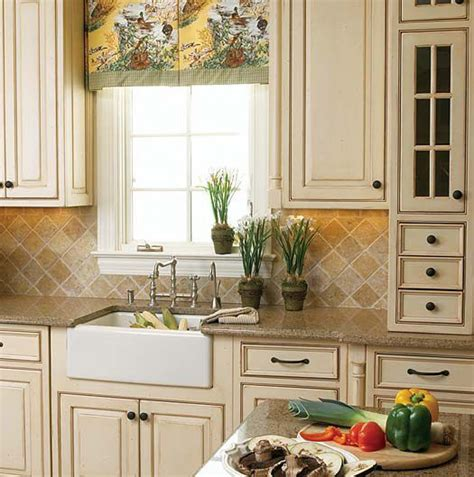 Country Kitchen Cabinets by Best 25 Country Kitchens Ideas On