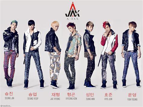 film korea hot stafa band seungjin images a jax hd wallpaper and background photos