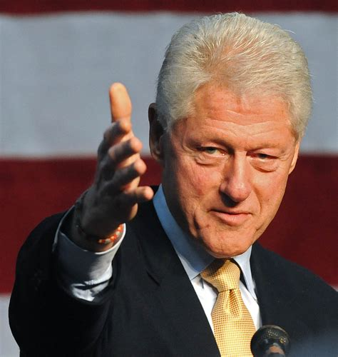 bill clinton presidency news singles brad horrigan