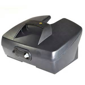 mobility scooter pride go go battery box with batteries