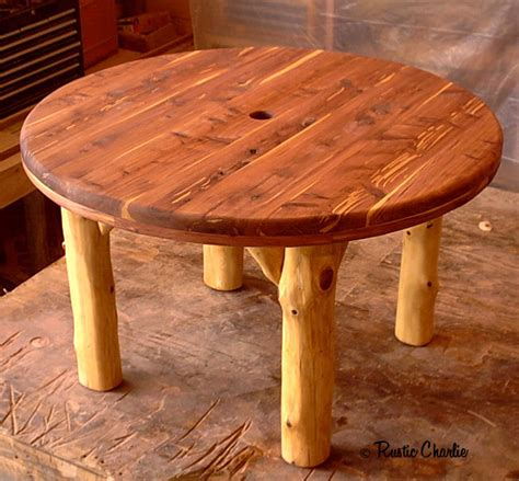 Handmade Log Furniture - handmade rustic furniture lodge cabin furniture log