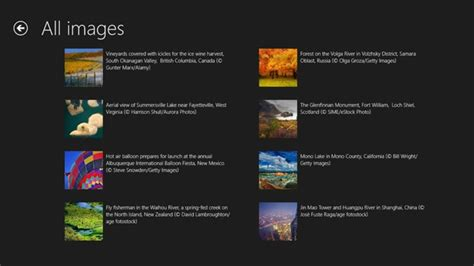 bing wallpapers