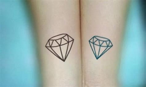 44 diamond tattoos designs and pictures collection