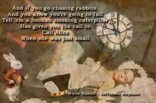 white rabbit lyrics jefferson airplane 2016 car