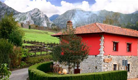 alquiler casa rural en asturias casa rural en ribadesella asturias el rinc 243 n del sella