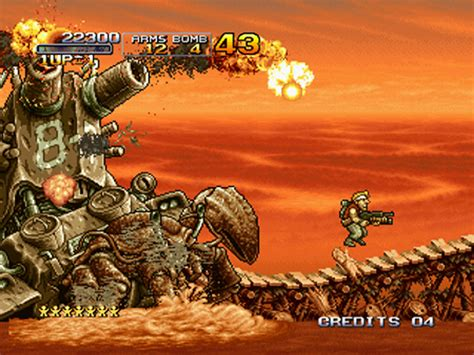 emuparadise metal slug metal slug 3 rom download