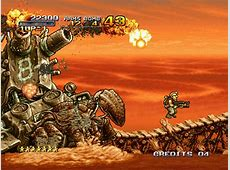 Metal Slug 3 (NGM-2560) ROM Emuparadise Ps2 Emulator