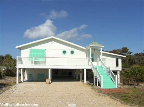 Cape San Blas Cabins by 59 Best Cape San Blas Vacation Homes Images On