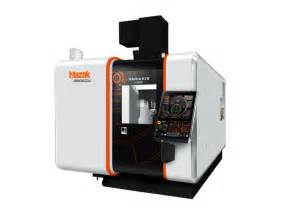 Home 5 Axis Cnc by Variaxis I 500