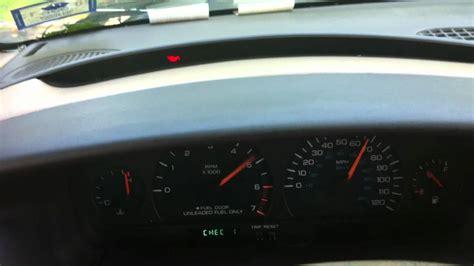 security system 1998 dodge grand caravan instrument cluster car blinker system us page 1