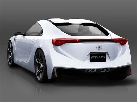 Toyota Future Cars Could The Bmw Toyota Sports Car Revive The Supra 8 Series