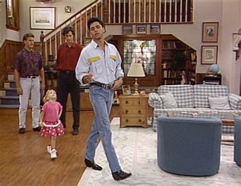 full house reviewed season 4 episode 15 ol brown eyes every episode of full house reviewed in