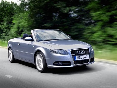 convertible audi audi a4 cabriolet buying guide