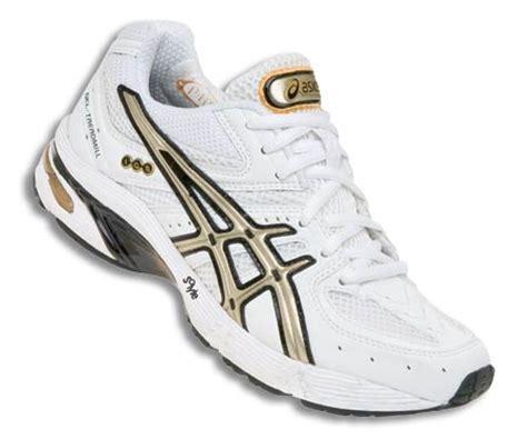 best treadmill sneakers get in gear asics gel treadmill shoe popsugar fitness