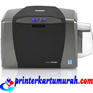 Printer Kartu Fargo Dtc1250e 051000 fargo dtc1250e printer kartu printer id card printer kartu printer id card cetak id card
