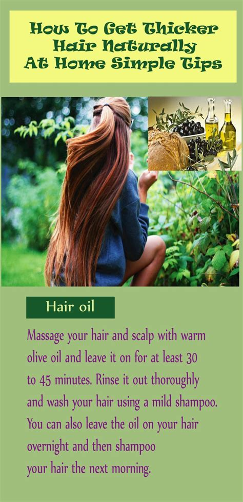how to thicken hair roots 25 best ideas about thick hair hairstyles on pinterest