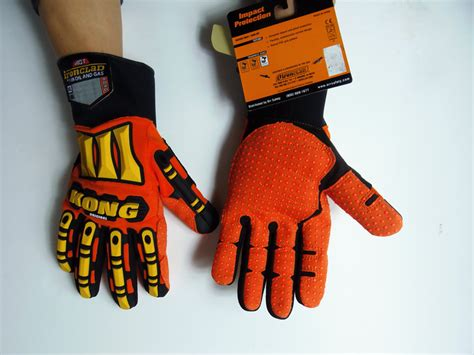 Kong Glove Irobclad kong gloves china by ironclad king of and gas