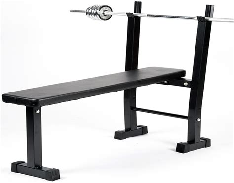 bench press station weight station bench press