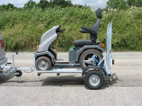 tow boat mobility scooter catalogue