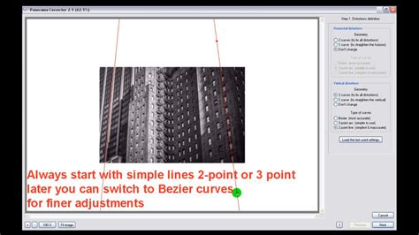 tutorial photoshop fix photoshop image distortion correction tutorial basic
