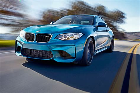 best bmw up there with the best of m 2016 bmw m2 review car