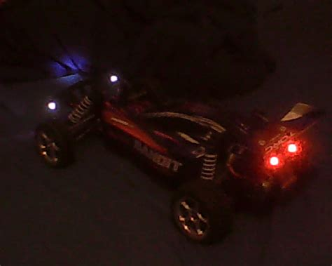 Bandit Lights by Traxxas Bandit Led Lights Rear By Sfrhk678 On