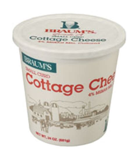 cottage cheese braum s
