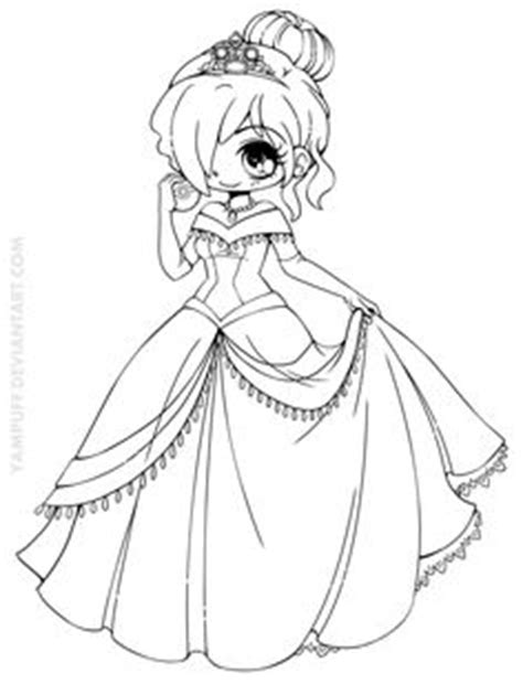 chibi princess coloring pages 1000 images about chibi on pinterest chibi girl anime