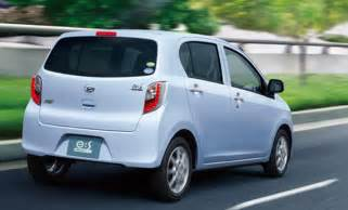 Daihatsu In Pakistan Daihatsu Mira 2013 Price In Pakistan Features And Review