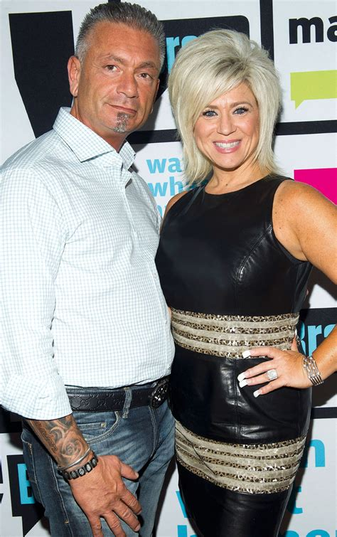 what happened to larry caputo face what is wrong with larry face long island medium what