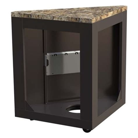 Outdoor Cabinets Canada by Master Forge Bg179d Modular Outdoor Kitchen Corner Unit