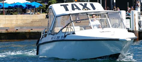 taxi boat sydney sydney harbour water taxis best prices for harbour