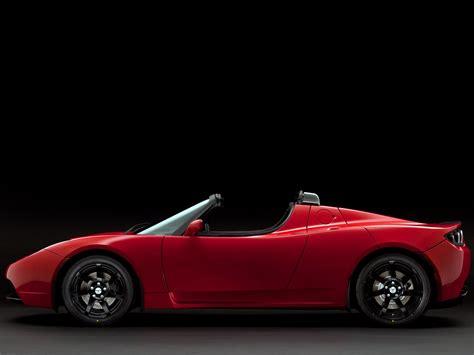 2012 Tesla Roadster Tesla Motors Roadster Specs 2009 2010 2011 2012