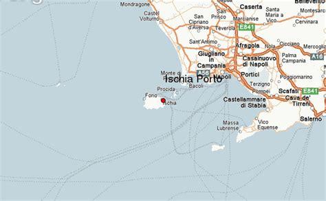 meteo ischia porto ischia porto location guide