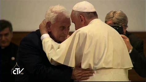 consolata albanese ne don ernest simoni il neo cardinale ha commosso