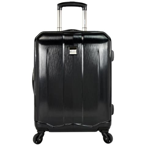 u s traveler piazza 22 in expandable smart spinner
