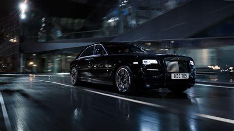 Rolls Royce Screensaver Wallpaper Rolls Royce Wraith Quot Black Badge Quot Geneva Auto