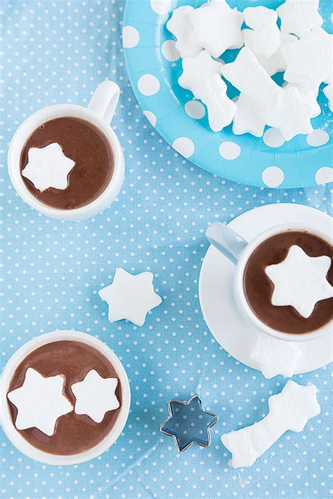 marshmello stars advent calendar day 18 star marshmallows strudel