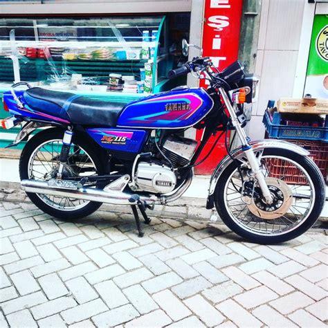 yamaha rx  satilik motosiklet skooter merkez elazig