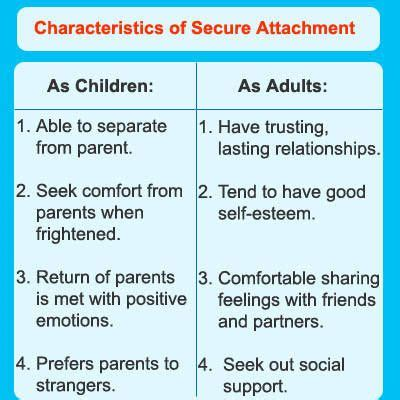 attachment theory in building connections between children and 20 best images about attachment on adoption a