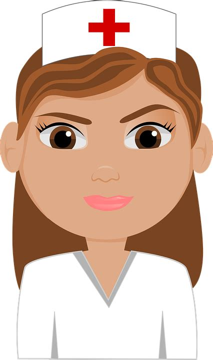 clipart infermiere infirmi 232 re femme personne soins 183 image gratuite sur pixabay