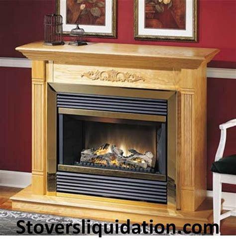 majestic gas fireplace insert pyromaster by majestic 33 rear direct vent fireplace