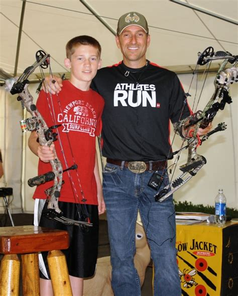 The Bow Rack Springfield Oregon by The Bow Rack Blows Up 2009 Cameron Hanes