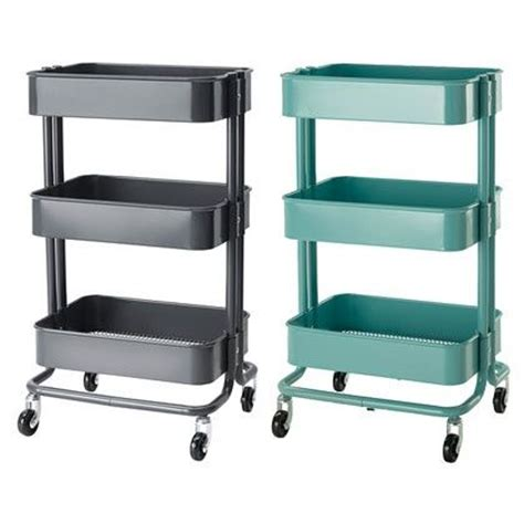1000 Images About Crafts On Pinterest Bathroom Cart Bathroom Storage Cart